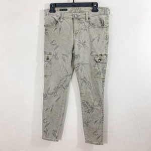 Kut from the Kloth Brigitte Ankle Skinny Size 8